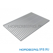 Решетка для ОСК Nordberg LUX