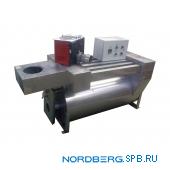 Теплообменник + горелка + аксессуары Nordberg