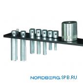Пуансоны для гидравлических прессов Nordberg A-5552-30/50