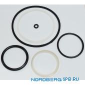 Ремкомплект для домкрата Nordberg N3322L