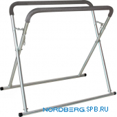 Стойка Х-образная для окраски и сушки деталей кузова Nordberg S1N