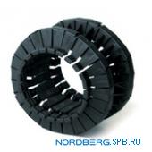 Стопор для шлангов D = 100 мм Nordberg AS100