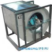 Вентилятор центробежный для ОСК 7,5 кВт Nordberg