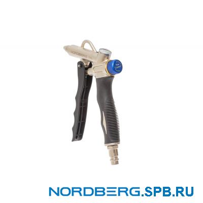 Пистолет продувочный Nordberg ECO TI1