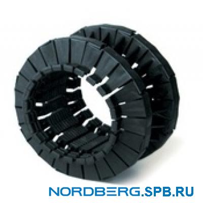 Стопор для шлангов D = 75 мм Nordberg AS075