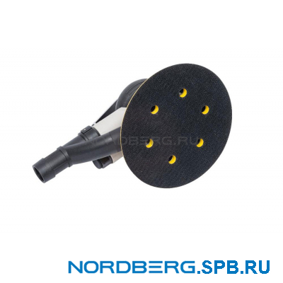 Пневмошлифмашинка орбитальная Nordberg OS136S