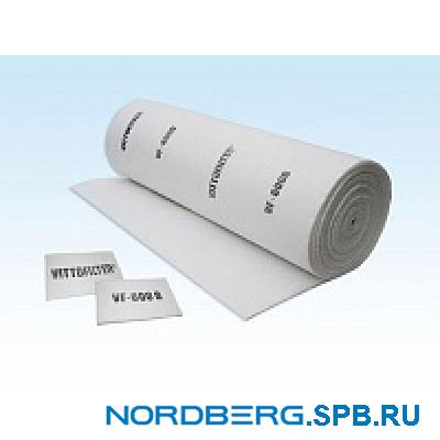 Фильтр потолочный (кассета 1,2м х 2,05м) Nordberg VF-600G