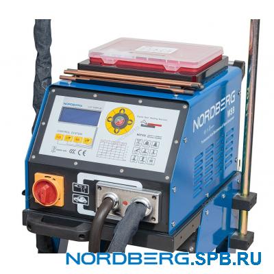 Аппарат точечной сварки Nordberg WS9 (380В)